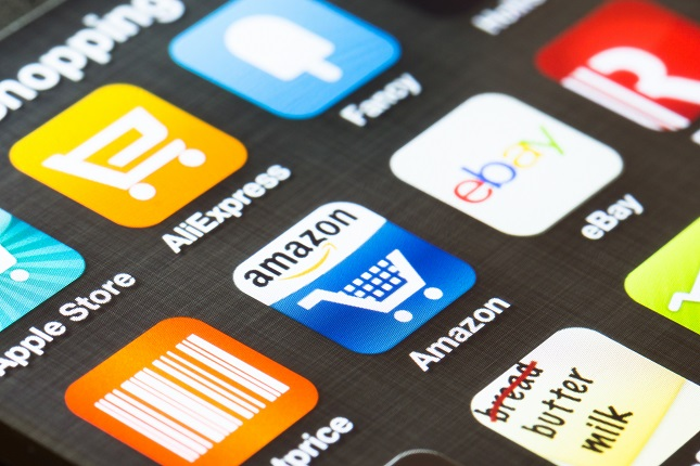 Has Amazon Found Its Competitor?