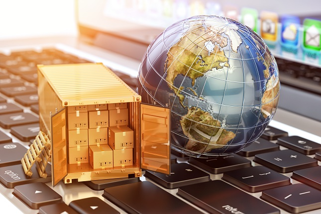 How Can Blockchain Change e-Commerce