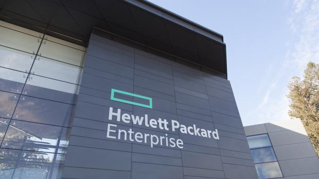 Hewlett Packard Enterprise Co (NYSE:HPE) Releases Its Q2 Earnings Report Surpassing Analyst Expectations