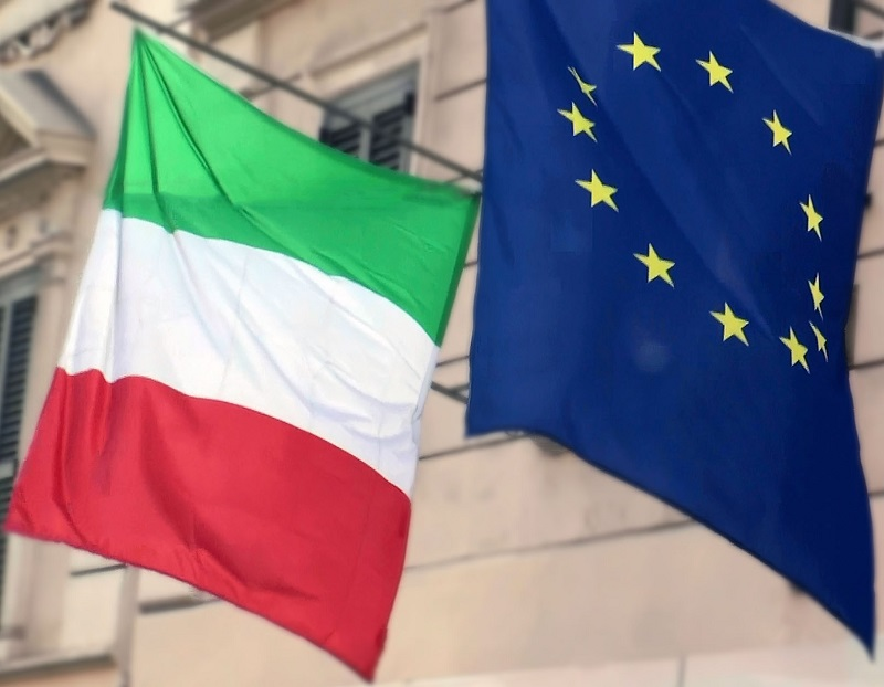 Italy Crisis and Brexit Bigger problem than EU Expected?