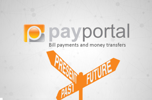 PayPortal: Small Steps Towards Great Success in the Payment Industry