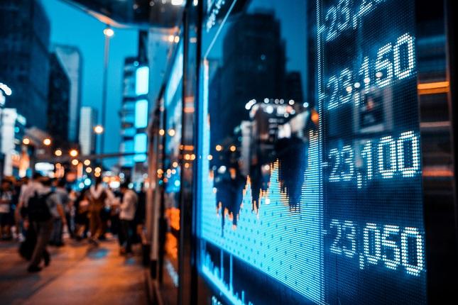 Stock investing with eToro