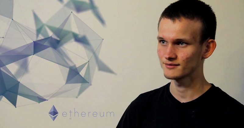 Google Has Offered work to Ethereum's Founder, Vitalik Buterin