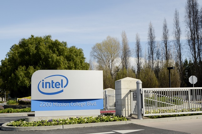 Intel (INTC) Beats The Odds To Achieve Positive Growth In Q1