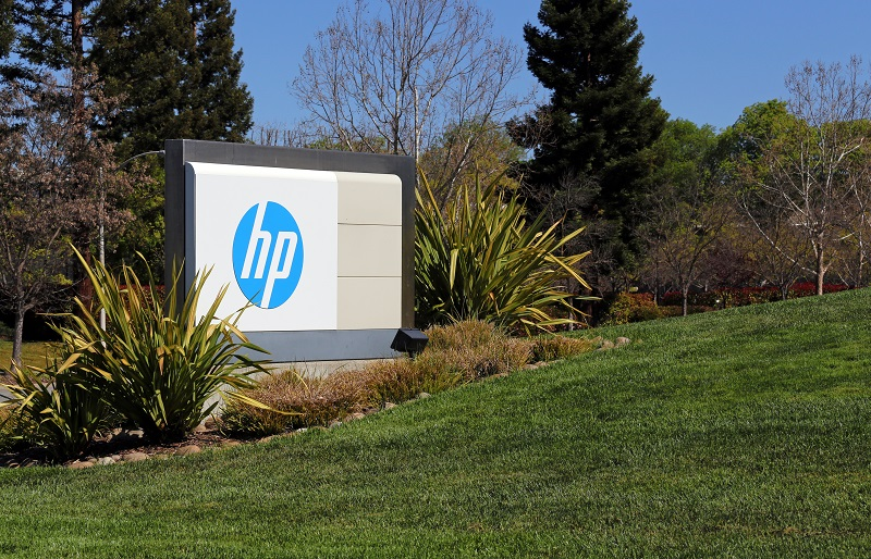 Second Quarterly Results Of HP Beat Estimates As Revenues Grows In Double Digits