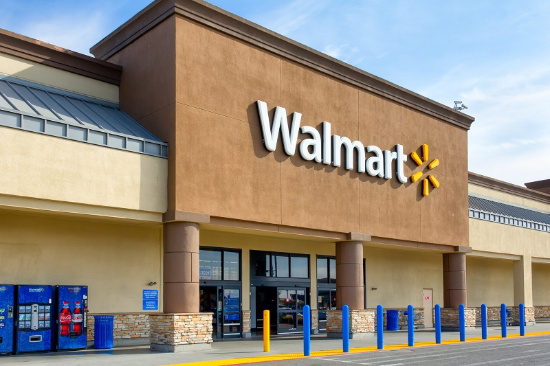 Wal-Mart Stores Inc (NYSE:WMT)'s Q1 Results Beat Estimates As Online Sales Improve