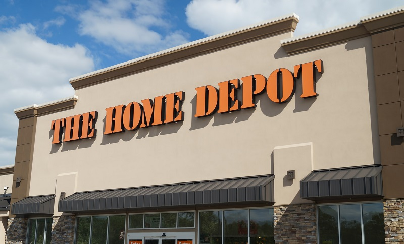 Home Depot Inc (NYSE:HD) Shares Dive After It Announces Its Q1 Financial Results