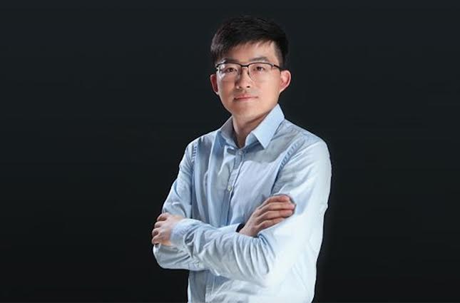 Interview with Franklin Song, Co-Founder & CEO of DATA