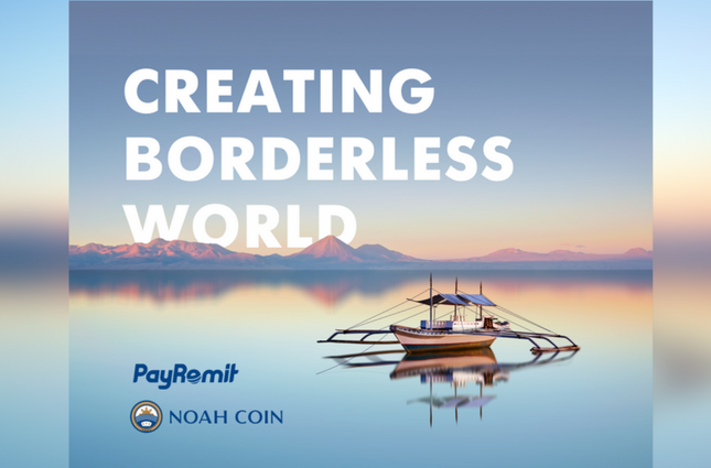 Noah Project Partners with the Large Payment Gateway PayRemit to Expand Its Payment Options