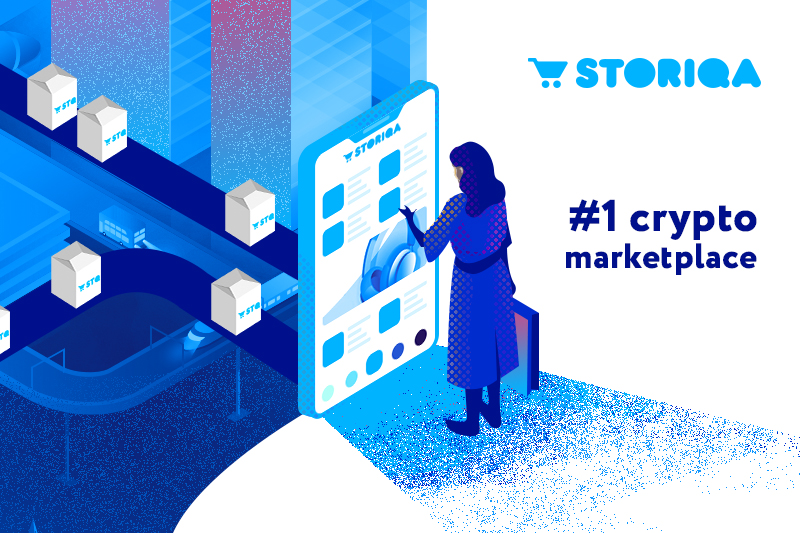 What is Storiqa (STQ) Coin and How To Buy It?