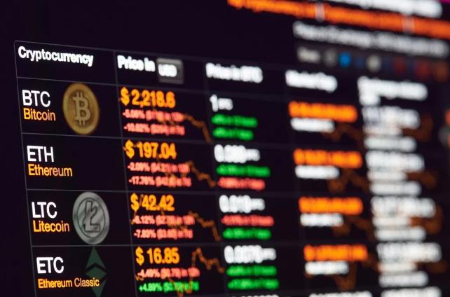 Top 5 Altcoin Cryptocurrencies Exchanges