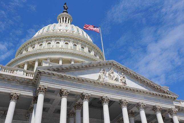"U.S. Congress Endorsed Blockchain Technology as ""Revolutionizing"""