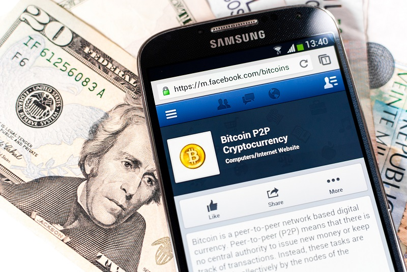 "Study Proves That Bitcoin Prices Are Highly Influenced By Social Media's ""Silent Majority"""