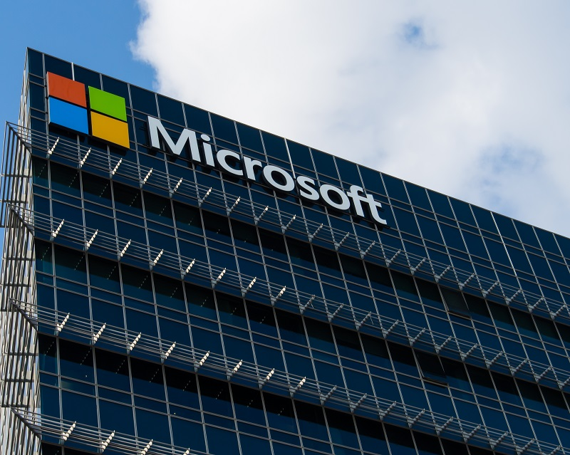 Microsoft Corporation (NASDAQ:MSFT) Strikes Deal To Acquire Github