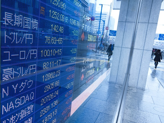 Potential BOJ Adjustment to Monetary Policy Fueling Volatility in Debt, Forex Markets