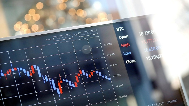 The Combination of Forex Broker Services and Crypto-Exchange