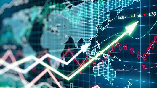 E-mini Dow Jones Industrial Average