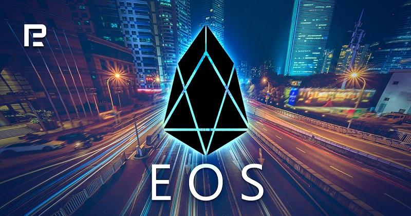 RoboForex to Add EOS to Its Portfolio