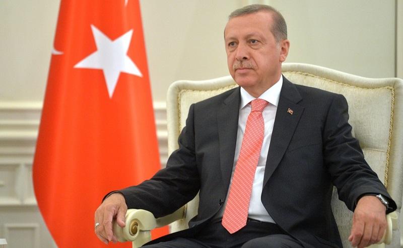 Erdogan's Biggest War is Inflation: The Turkish Lira in a Free Fall