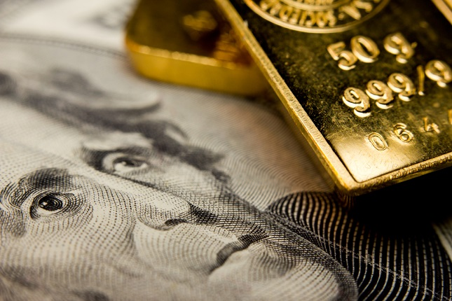 Gold Trapped Inside Broad Price Band Ahead of Multiple Central Bank Rate Decisions