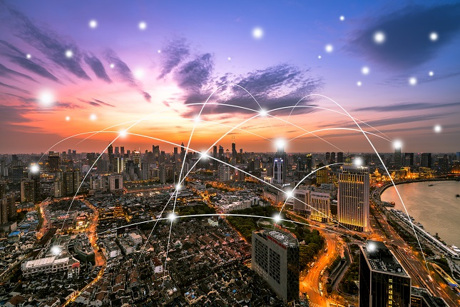 Asia: Taking Over the World Economy with Blockchain