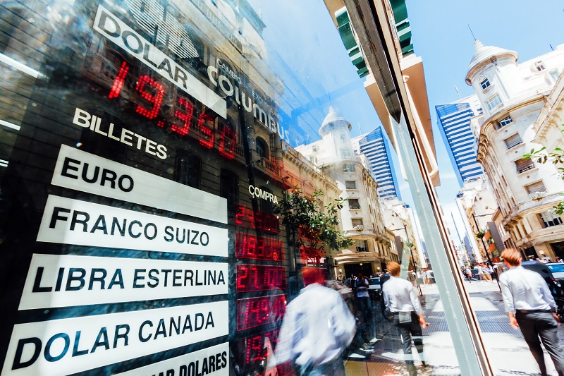Is There a Silver Lining for Argentina's Economy?