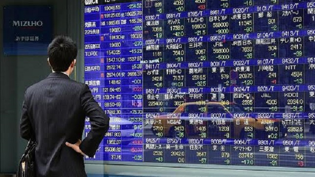 Global Stocks Mostly Higher as Trade Talks Begin, FOMC Supports Dollar Protecting Rate-Hike Plan