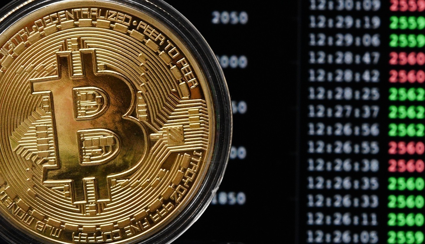 Steep Bitcoin Decline Wipes Out Big Trader, Starbuck Says Yes to Crypto