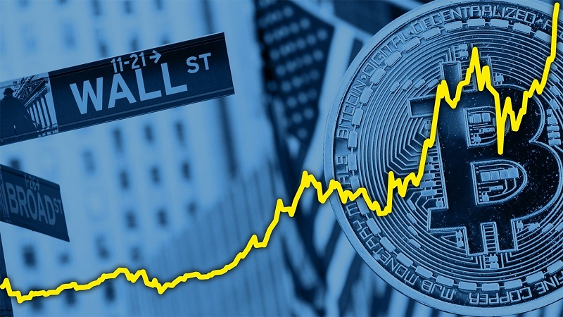 Bitcoin Might Plunge to $5800 Mark, But It's not Enough for Wall Street