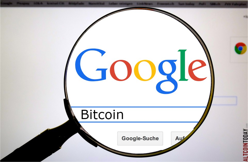 The Turbulent Season For Bitcoin May Be Over According To Google Trends