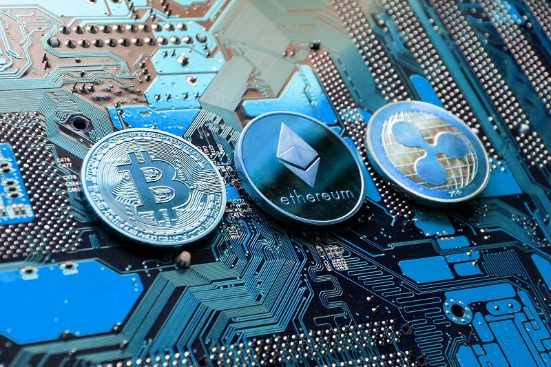 Cryptocurrencies in July – Month in Review