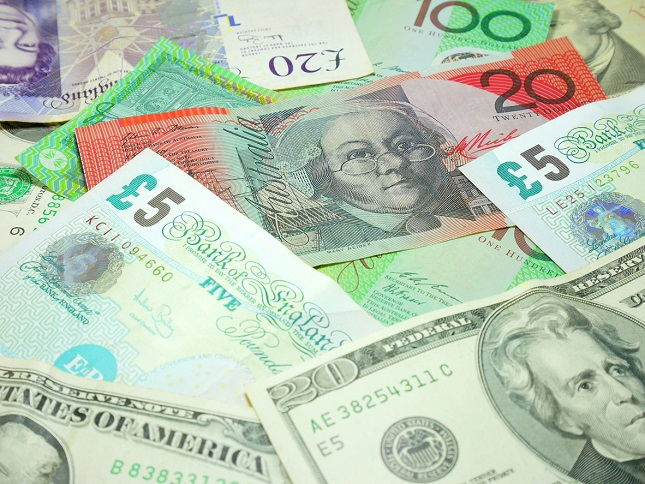 GBP and AUD in focus
