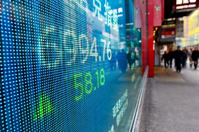 Markets are on the Rise due to Turkey and China Positive News, US Markets Open Higher