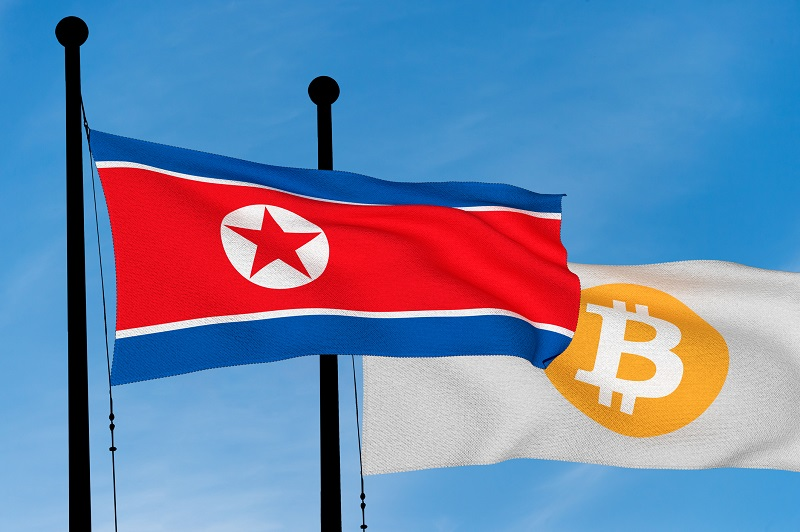 North Korea Has Tested Out Cryptocurrency Mining According To A Korea Development Bank Report
