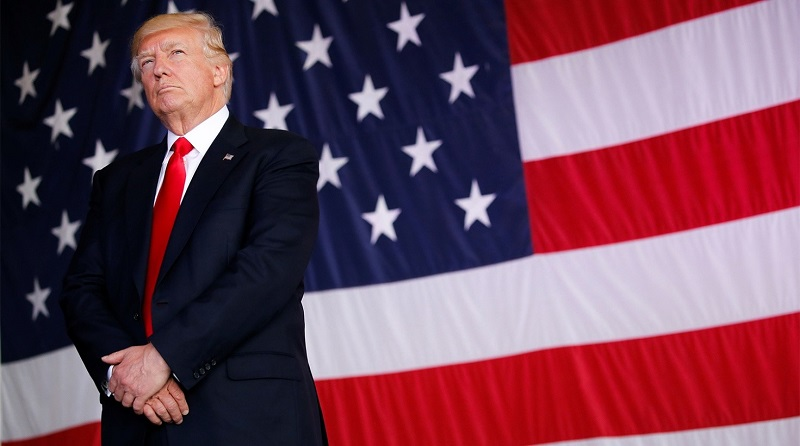 Can Donald Trump Be Impeached?