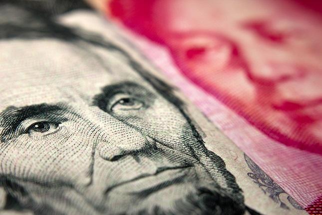 usd and yuan