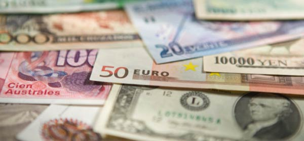 Geopolitical, Domestic Events Drive Higher-Risk Currencies Sharply Lower