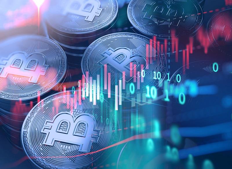 Bitcoin's ETF