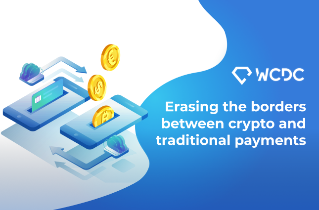Crypto Payments Are Here to Stay: WCDC Makes It Possible