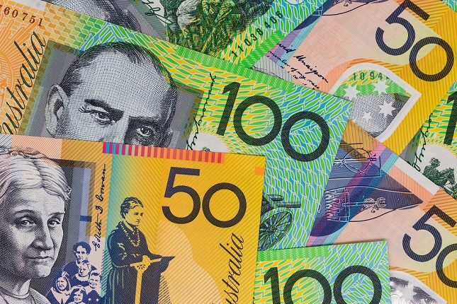 AUD/USD Weekly Price Forecast – Aussie struggles slightly