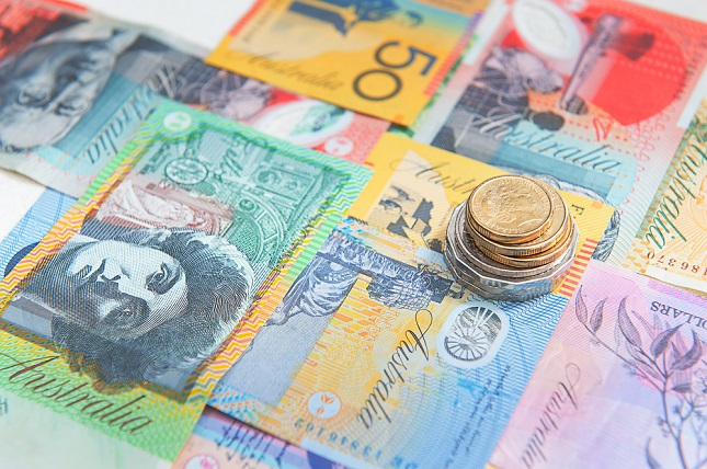 AUD/USD Forex Technical Analysis – Primary Downside Target .7200 to .7172