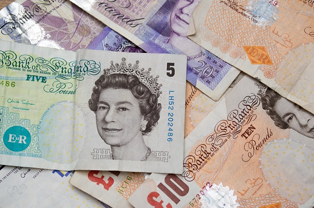 GBP/USD Price Forecast – British pound rallies against the greenback for Thursday