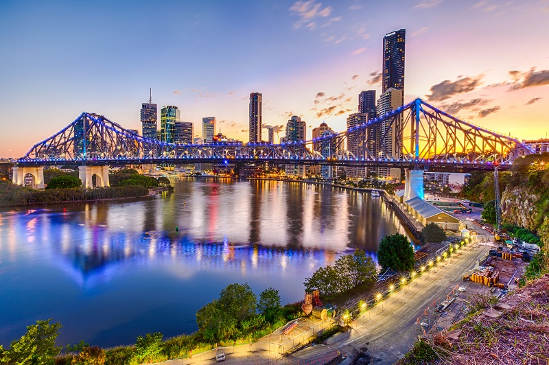 Queensland Turns To Cryptocurrency To Boost Tourism Sector