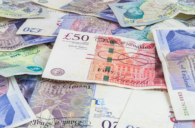 GBP/USD Weekly Price Forecast – British pound continues to struggle with resistance