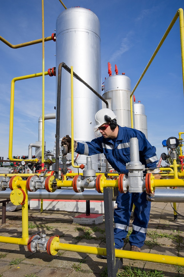 Natural Gas Price Forecast – Natural Gas falls to close out the week