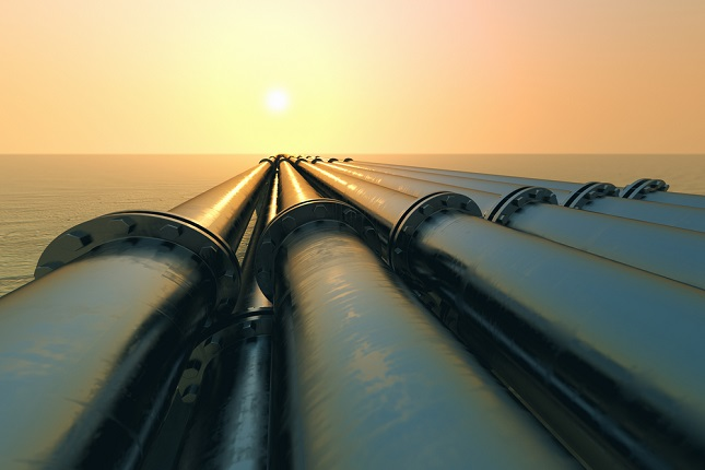 Natural Gas Price Forecast – Natural Gas Markets Gapped Lower
