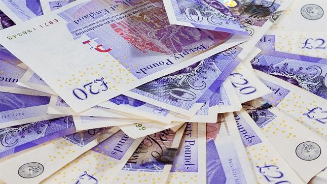 Sterling weakens despite wage growth surprise
