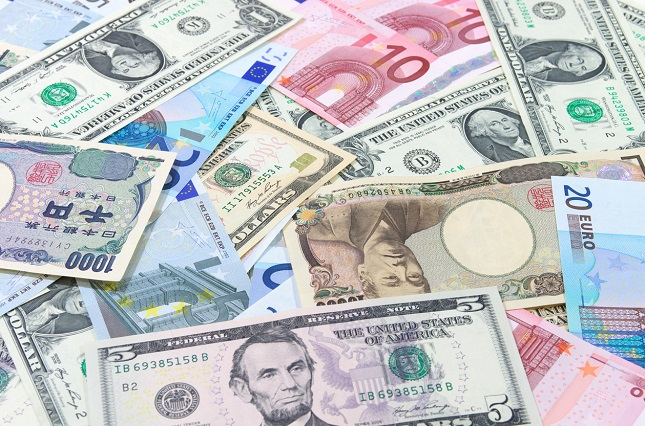 USD/JPY Price Forecast – US dollar continues to bounce around at high levels against the Japanese yen