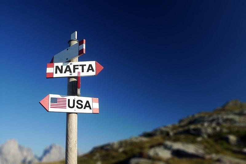 USD/CAD Daily Price Forecast – Fading NAFTA Optimism Pressures Canadian Loonie.