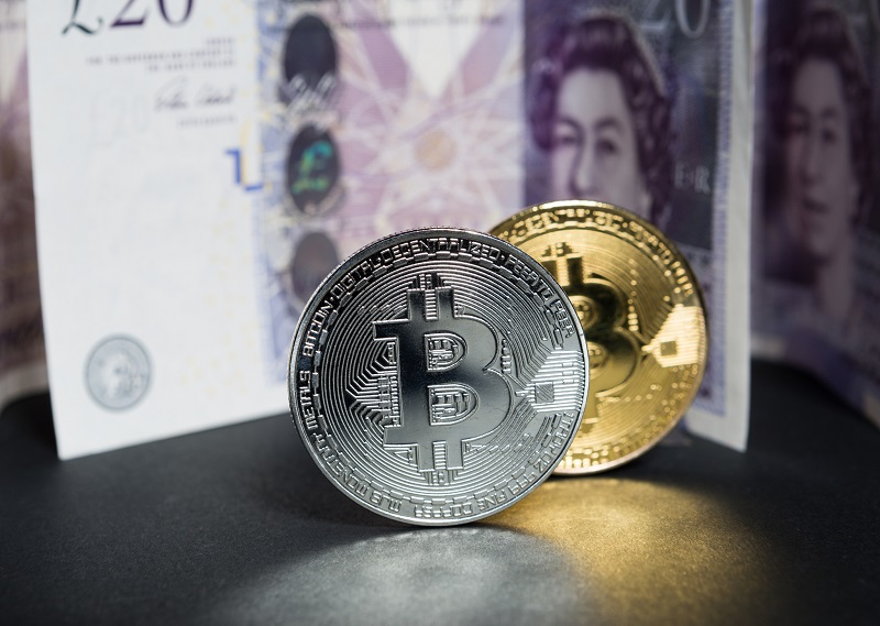 BTC/GBP: Two Major Players in the Financial Arena. Here's How to Trade Them